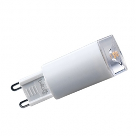 LAMP. G9 LED 2,5W 2700K 220LM BIV