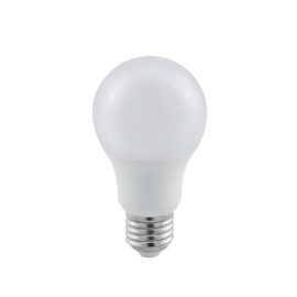 Lamp.bulbo Led 7w 3000k 610lm Biv