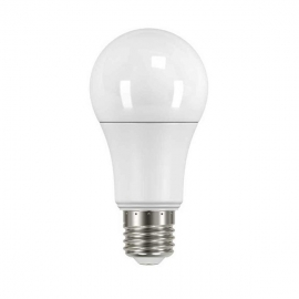 LAMP. BULBO LED 9W E27 803LM 3000K BIV