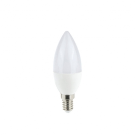 LAMP. VELA LEIT. LED 4,5W 6000K E14