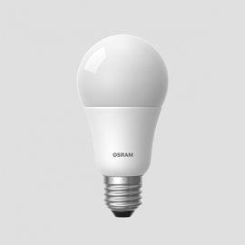 LAMP. BULBO LED 6W 3000K 600LM BIV E27