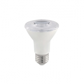 Lamp. Par20 Led 6w 2700k 525lm Biv
