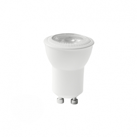 LAMP. MINIDIC GU10 LED4W 250LM 3000K BIV - Bella - LP025C