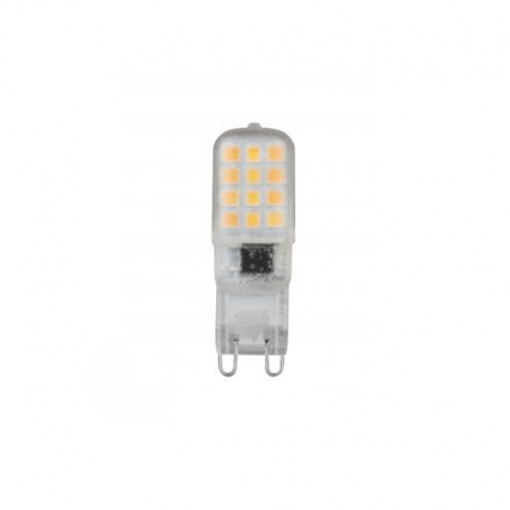 LAMP. LED 2W G9 180LM 4000K 127V - Save Energy - SE-265.1450
