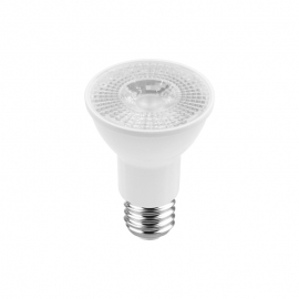 LAMP. LED 7W PAR20 525LM 4000K BIV