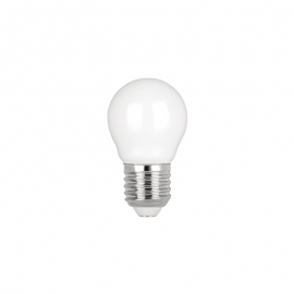 LAMP. LED MINI BULBO 2W 200LM 2700K BIV