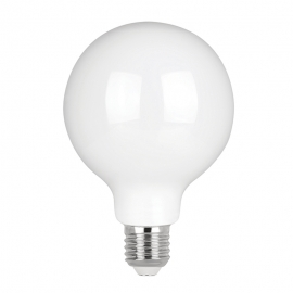 LAMP. LED BALLON 4W 400LM 2700K BIV