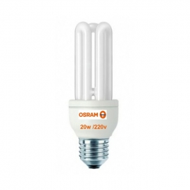 Lamp. Eletr. 20w Am 220v 8.000h